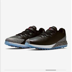 NWT Nike Jordan Golf Shoes